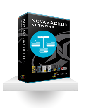 NovaBACKUP Network Download