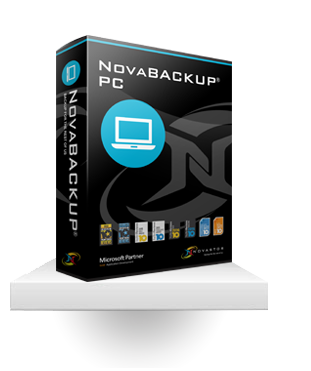 NovaBACKUP PC Download