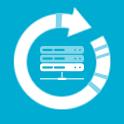 Incremental-Hyperv-icon NovaBACKUP® Network para 01 servidor